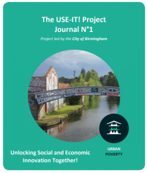 USE-IT! Unlocking Social and Economic Innovation Together