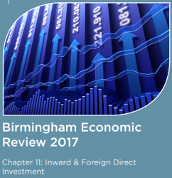 The Birmingham Economic Review 2017 – Inward & Foreign Direct Investment
