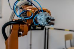 Worker to Robot or Self-employment and the Gig Economy? Divisions of Labour, Technology and the Transformation of Work