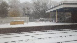 Snow, Snow, Glorious Snow: Funding and Financing Local Infrastructure in the UK