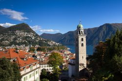 Lakes of Knowledge and Mountains of Expertise: A Roundup of the RSA Annual Conference 2018 in Lugano