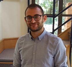 Meet Andre Carrascal Incera – City-REDI's New Research Fellow