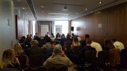 City-REDI at the Labour Party Conference in Liverpool: Understanding and Mitigating the Risks of Brexit at Local Level
