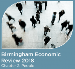 The Birmingham Economic Review 2018: People – Population and Employment