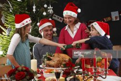 Value and Valuing Christmas: Towards a non-price-based Theory of Value