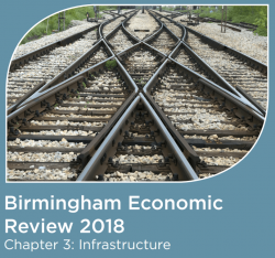 The Birmingham Economic Review 2018: Healthcare Infrastructure