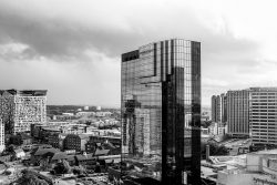 Inward Investment in the Birmingham City Region