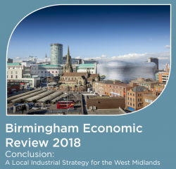 A Local Industrial Strategy for the West Midlands