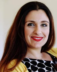 Meet Dr Sara Hassan, Research Fellow at City-REDI