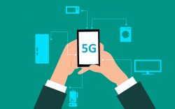 Could 5G Technology Power Economic Growth in the West Midlands?
