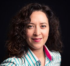 Meet Dr Magda Cepeda Zorrilla, Research Fellow at City-REDI