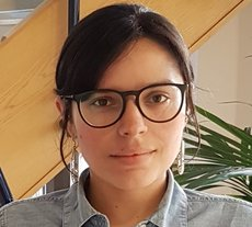 Meet Dr Diana Gutiérrez Posada, Research Fellow at City-REDI