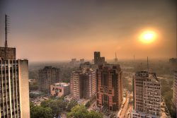 The Invisible Killer and Responsible Inclusive Prosperity: Tackling the Challenges of Urban Air Pollution – Delhi India, 6-7 March 2019