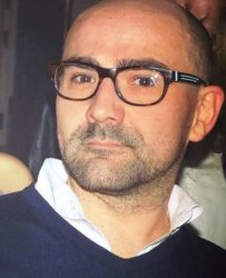 Meet Massimiliano Nuccio, Research Fellow at City-REDI