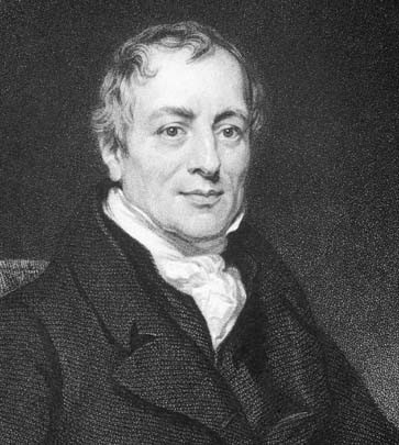 David Ricardo is very much alive (and kicking)