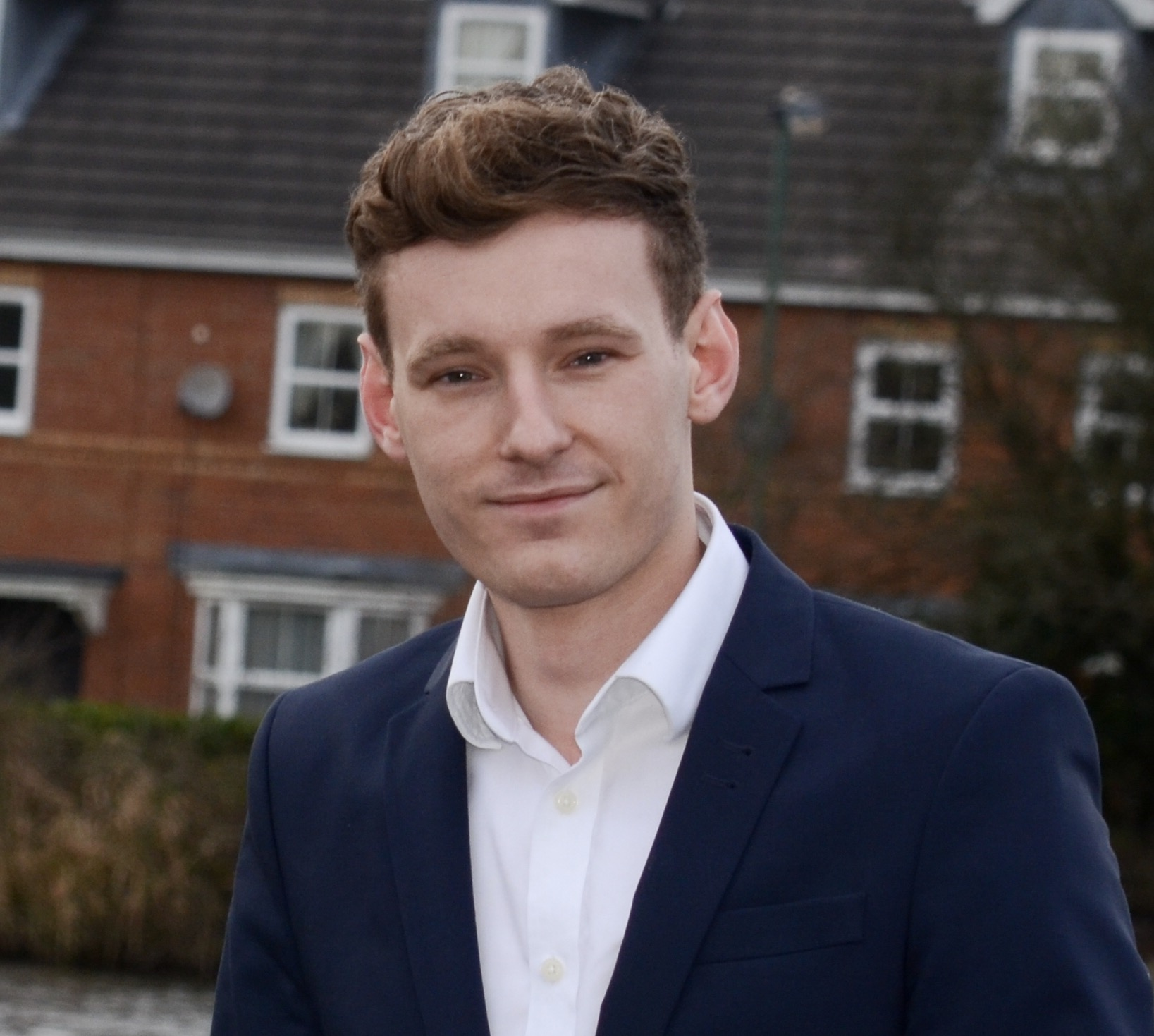Meet Ben Brittain – Policy and Data Analyst, City-REDI