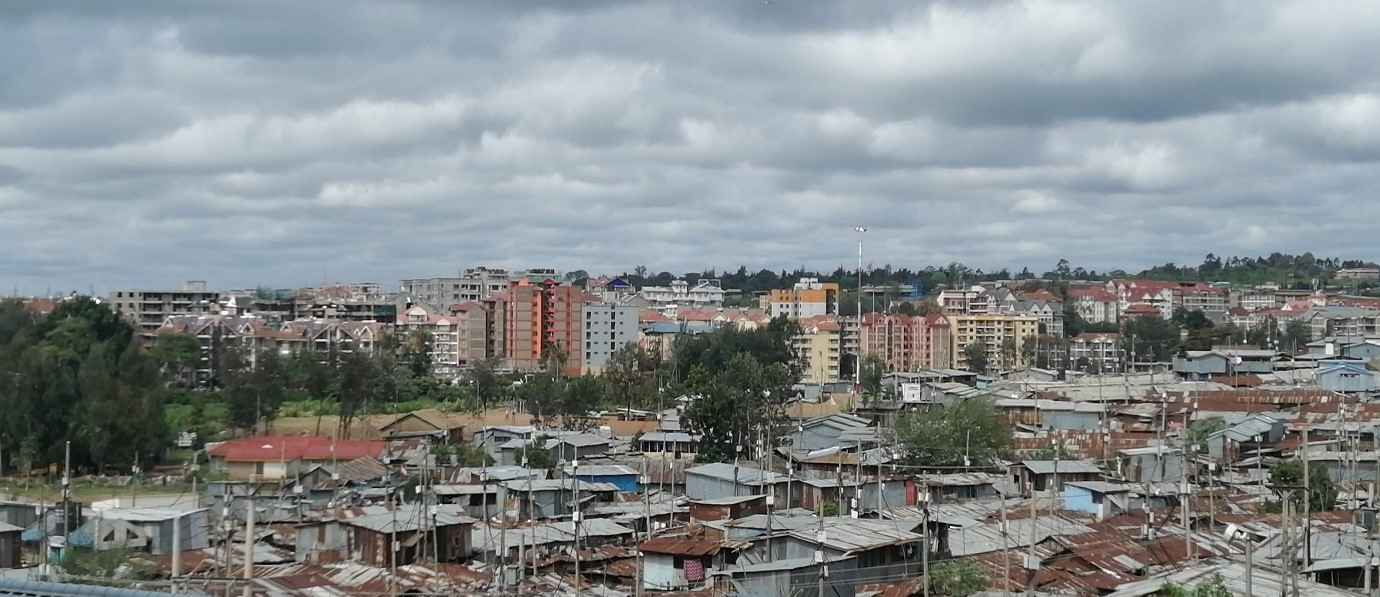 Strengthening the Weapons of the Weak: Informality, Urban Reforms and Sub-Sahara African Cities