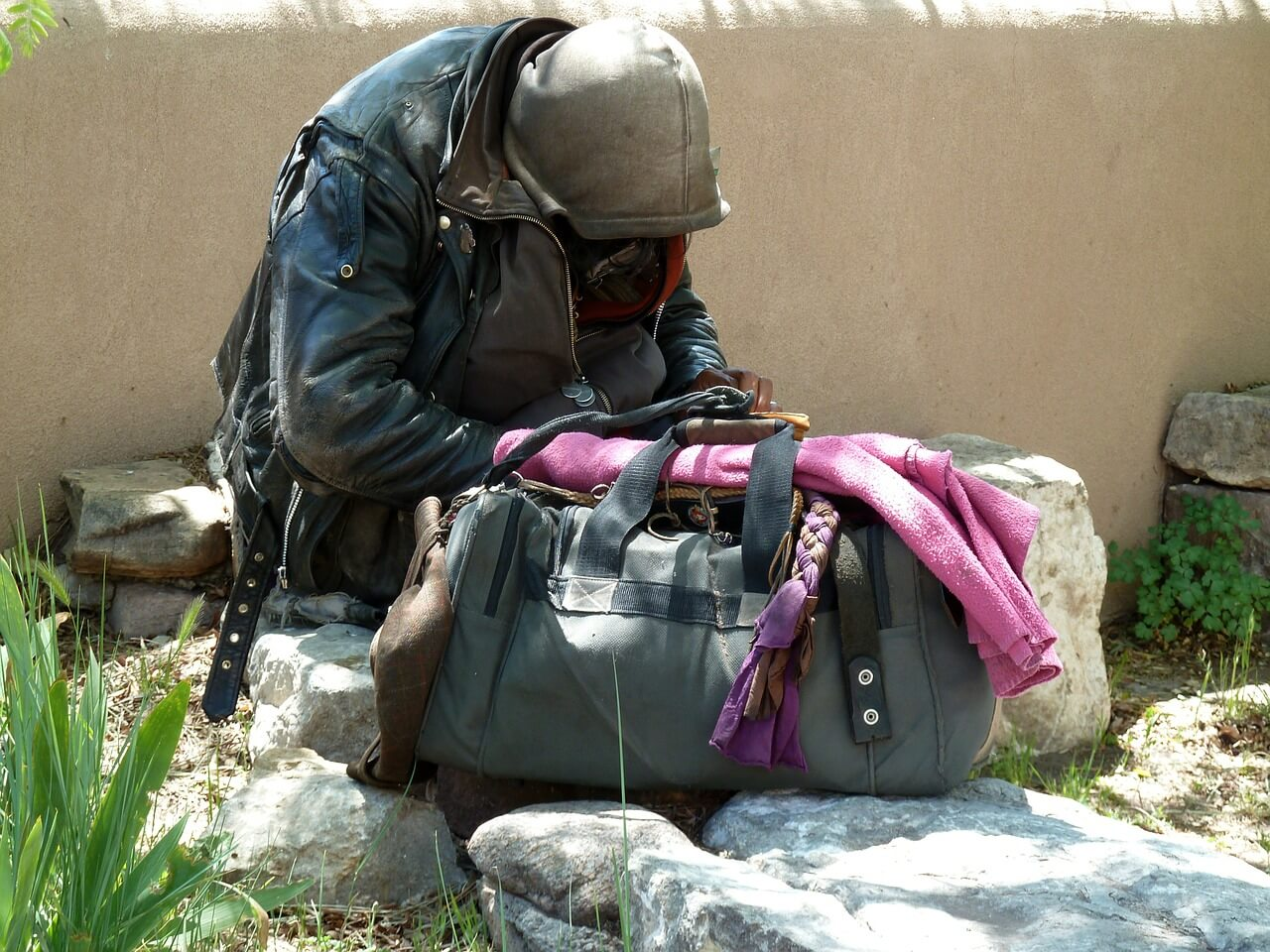 Precarious Lives or Resilient Living? Homelessness and the West Midlands Combined Authority Area
