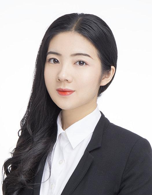 Meet Fengjie Pan, City REDI's New Productivity Research Fellow