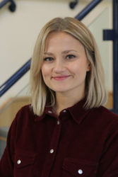 Dr Charlotte Hoole returns to City-REDI