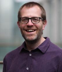 Meet Matt Patterson, Administrative Assistant at City-REDI