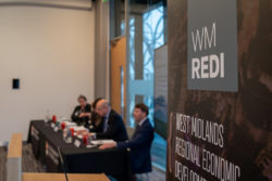 WM REDI Launch Shows the Region Is Ready to Rise to the Challenge