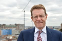 REDI Updates Interview: Andy Street the West Midlands Mayor on Inclusive Growth