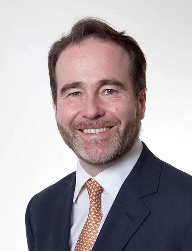 The Rt Hon Chris Pincher MP