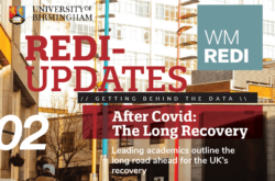 The REDI Interview: The Role of Housebuilding in the UK's Recovery From COVID-19