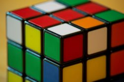 The Complexity of Local Government in England: The West Midlands' Rubik's Cube