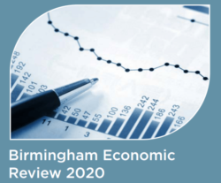 Birmingham Economic Outlook: Before and After the COVID-19 Pandemic