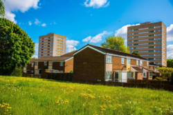 Creating More Just Cities by Supporting Social Housing Tenants Into Work