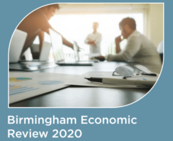 Labour Market Challenges: The Impact of COVID-19 on Ethnic Minority Groups in Birmingham