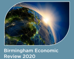Birmingham on the World Stage: The Attractiveness of the City Before and After the Pandemic