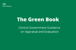The Green Book User Group – Strong Foundations for Better Intervention Development