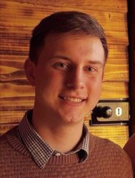 Meet Hannes Read, City-REDI's New Policy and Data Analyst
