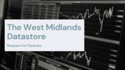 The West Midlands Datastore: Request for Partners