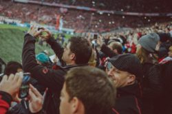 """""""The Game's Gone"""": Where is Football Going and Where Should it Go?"""