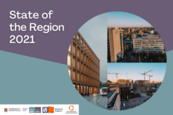 State of the Region 2021 – The Key Challenges Facing the West Midlands