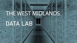The Launch of the West Midlands Data Lab