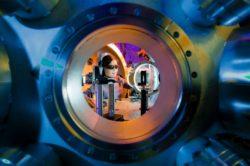Universities' STEM Assets Project – An Intern's Insight