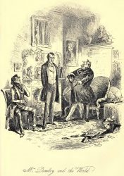 CLiC guest post on the 'Programming Historian' blog about the 'fireplace pose' in 19th century fiction