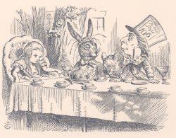 The GLARE 19th Century Children's Literature Corpus in CLiC