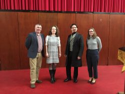 CLiC Dickens Day: our end-of-project celebration at the BMI