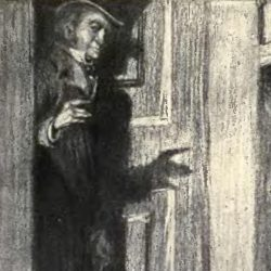 Signposting and gatekeeping the supernatural: Servants and doors in The Strange Case of Dr Jekyll and Mr Hyde