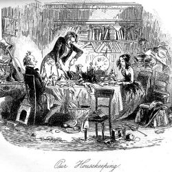 Liminality in David Copperfield