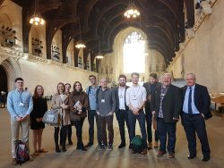 Philosophy, Theology and Religion students meet Westminster politicians and other high-profile speakers