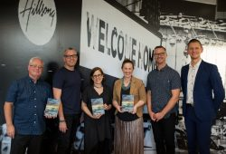 'The Hillsong Movement Examined' launched in Sydney, Australia