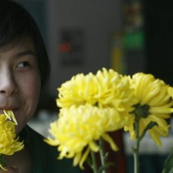 Do enjoy (and eat and drink) the chrysanthemums – The Chongyang Festival