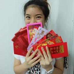 """Xin Jia Yu Ei, Xin Ni Huad Chai"" – Thailand and Chinese/Lunar New Year"